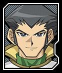 Bastion Misawa Character Image