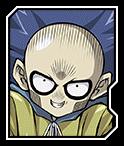 Bonz Character Image