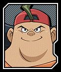Bronk Stone Character Image