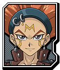 Crow Hogan Character Image