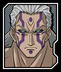 Dark Signer Rex Goodwin Character Image