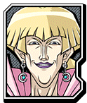 Dr. Vellian Crowler Character Image