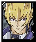 Jack Atlas Character Image