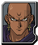 Odion Character Image