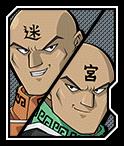 Paradox Brothers Character Image