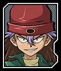 Rex Raptor Character Image