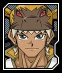 Tyranno Hassleberry Character Image