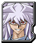 Yami Bakura Character Image